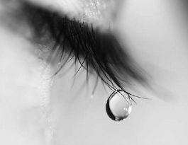 The Healing Power of Tears