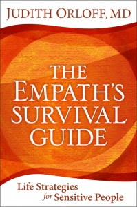 Empaths Survival Guide
