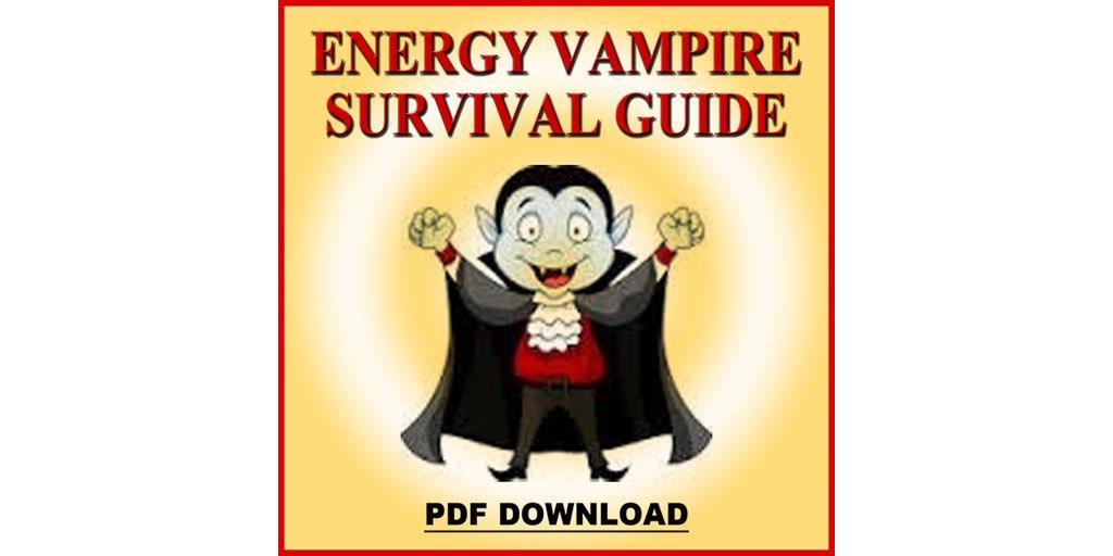 emotional vampires pdf free download