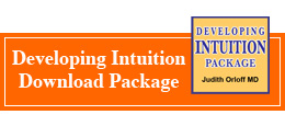 developing intuition downloadable products