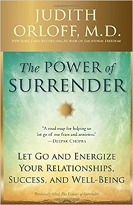 power of surrender book
