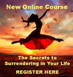 secrets to surrendering in your life