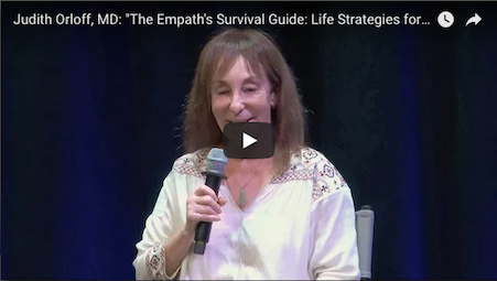 Dr Orloff's Videos on Empaths, Dreams, Intuition, Emotions & Healing