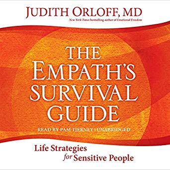 Empath's Survival Guide Audio Book