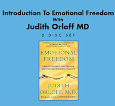 intro to emotional freedom on cd
