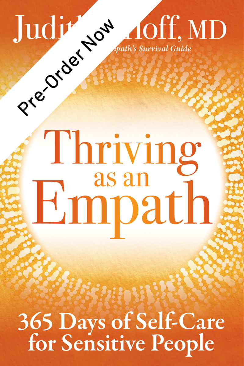 Judith Orloff MD | Empath Support, Intuition, Emotions & Energy Healing
