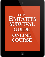 The Empath's Survival Guide Online Course