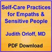Self-Care Practices for Empaths and Sensitive People