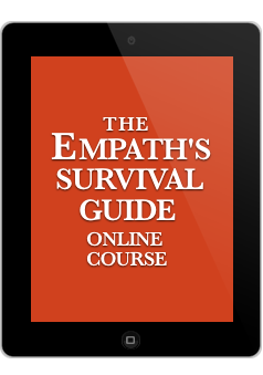 The Empath's Survival Online Course
