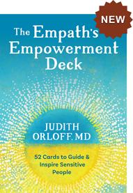 The Empath's Empowerment Deck